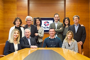 Management der Familienunternehmensgruppe AURORA