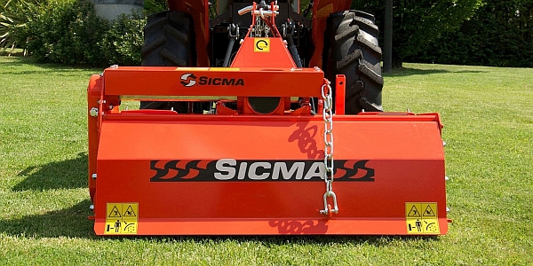 Landmaschinen für den professionellen Einsatz
