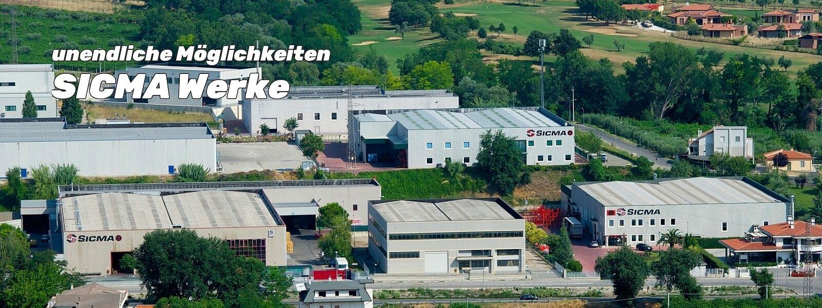 SICMA Werke